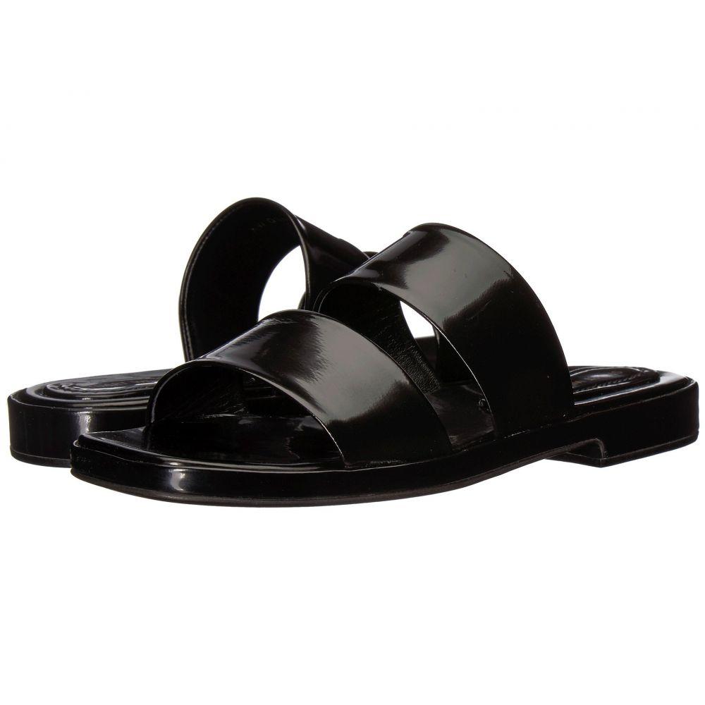 スチュアート ワイツマン Stuart Weitzman レディース サンダル・ミュール シューズ・靴【Weekend】Black Abrasivato