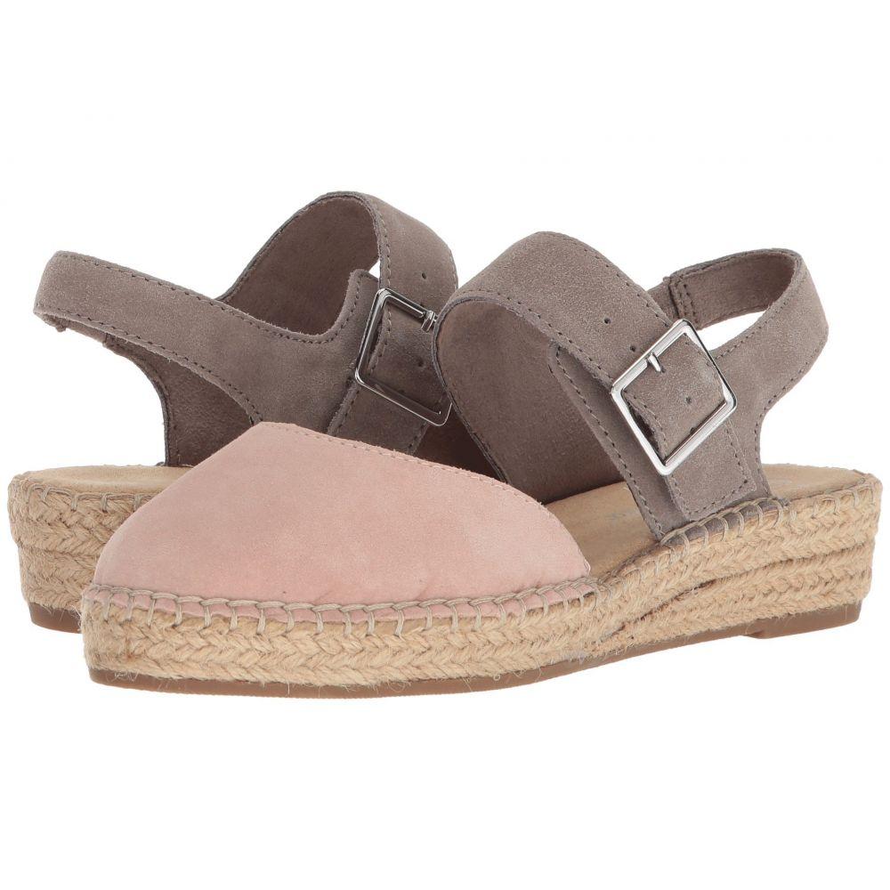 ベラヴィータ Bella-Vita レディース サンダル・ミュール シューズ・靴【Caralynn】Blush/Stone Suede Leather