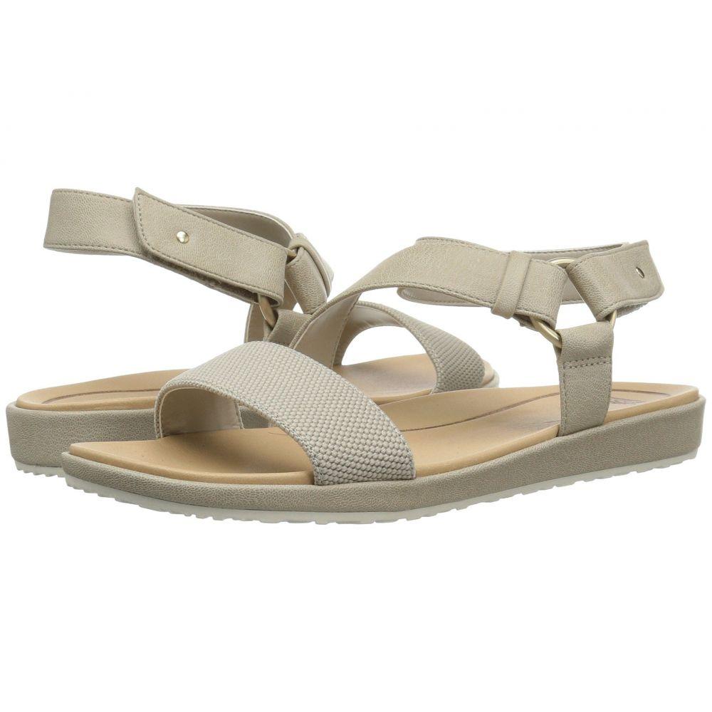 ドクター ショール Dr. Scholl's レディース サンダル・ミュール シューズ・靴【Powers】Grey