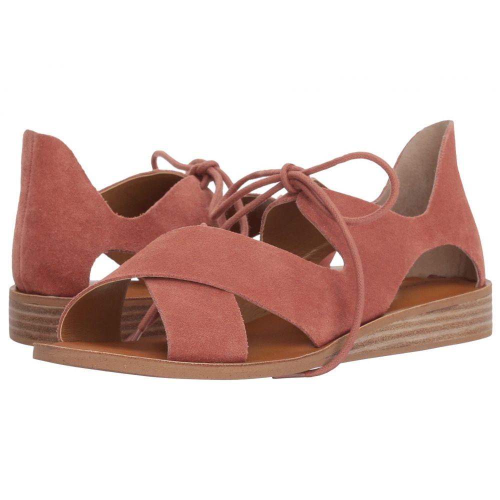 ラッキーブランド Lucky Brand レディース サンダル・ミュール シューズ・靴【Hafsa】Canyon Rose