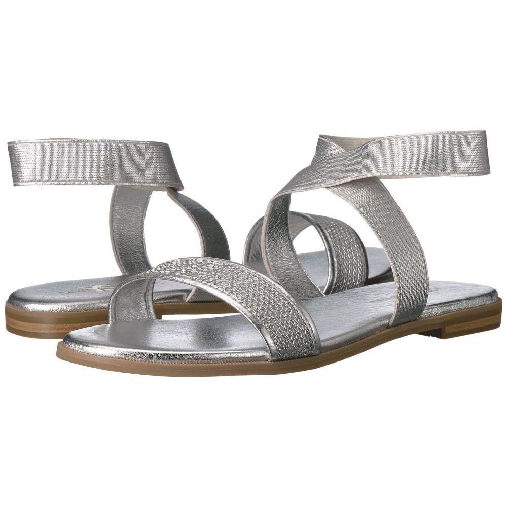 ヨシ サムラ Yosi Samra レディース サンダル・ミュール シューズ・靴【Marcela】Silver