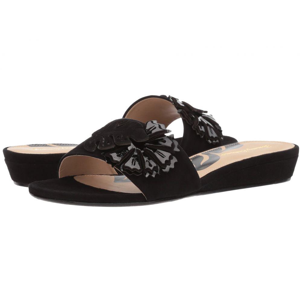 トミー バハマ Tommy Bahama レディース サンダル・ミュール シューズ・靴【Catarina Floral】Black