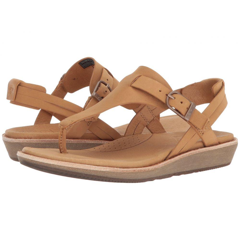 テバ Teva レディース サンダル・ミュール シューズ・靴【Encanta Thong】Tan