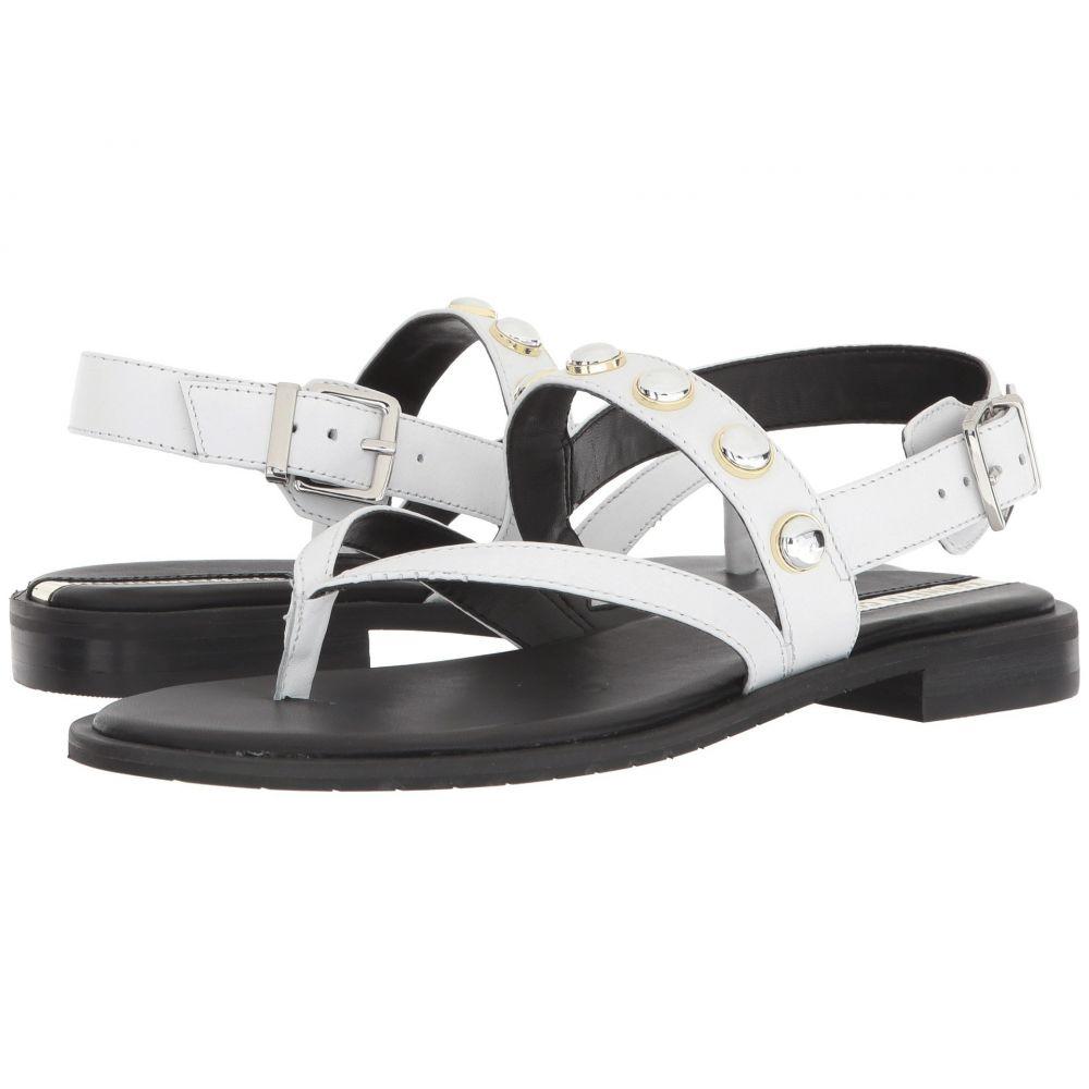 ケネス コール Kenneth Cole New York レディース サンダル・ミュール シューズ・靴【Tama Stud】White Leather
