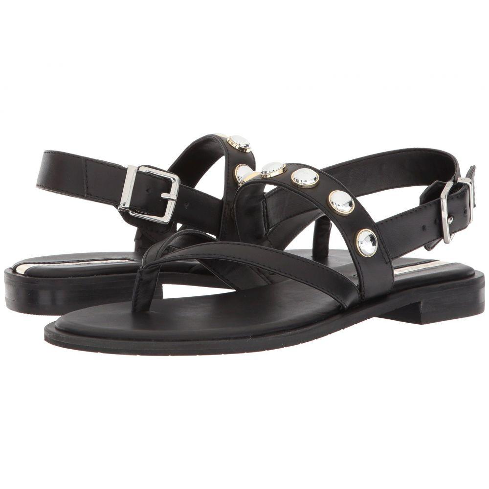 ケネス コール Kenneth Cole New York レディース サンダル・ミュール シューズ・靴【Tama Stud】Black Leather
