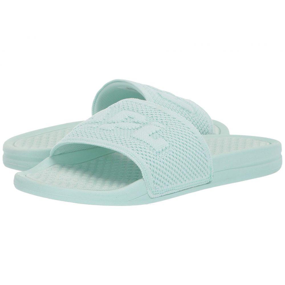 アスレチックプロパルションラブス Athletic Propulsion Labs (APL) メンズ サンダル シューズ・靴【Big Logo Techloom Slide】Peppermint