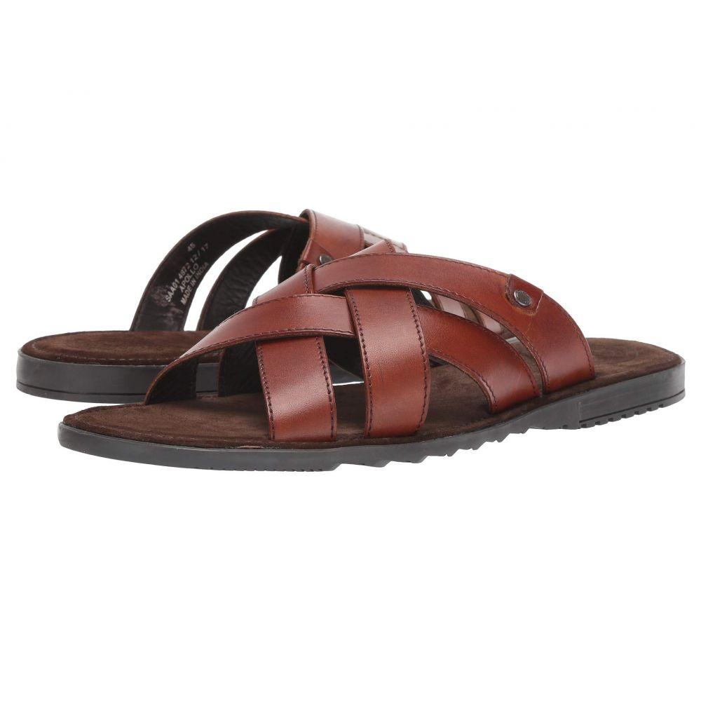 ベース ロンドン Base London メンズ サンダル シューズ・靴【Apollo】Tan