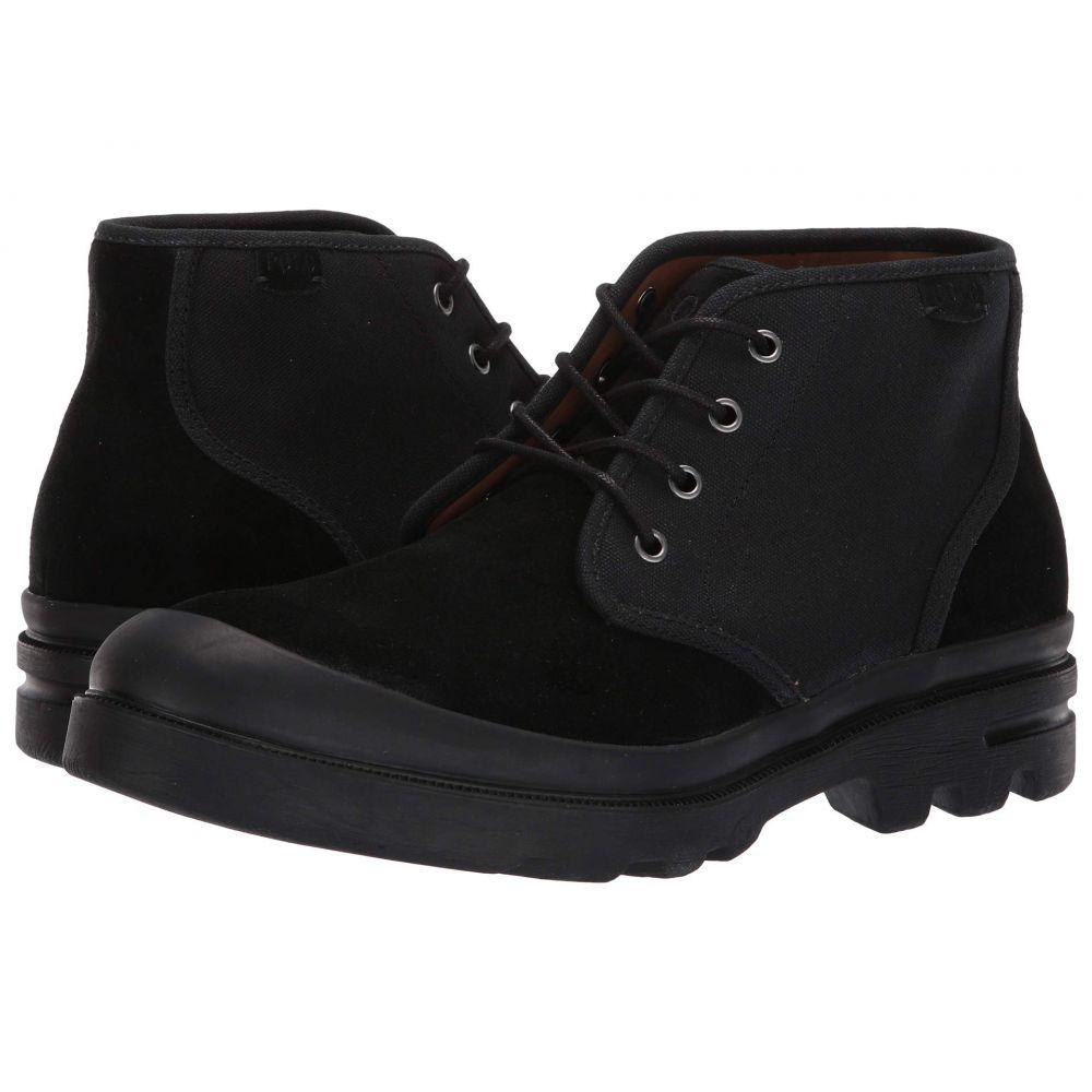 ラルフ ローレン Polo Ralph Lauren メンズ ブーツ シューズ・靴【Umar】Black