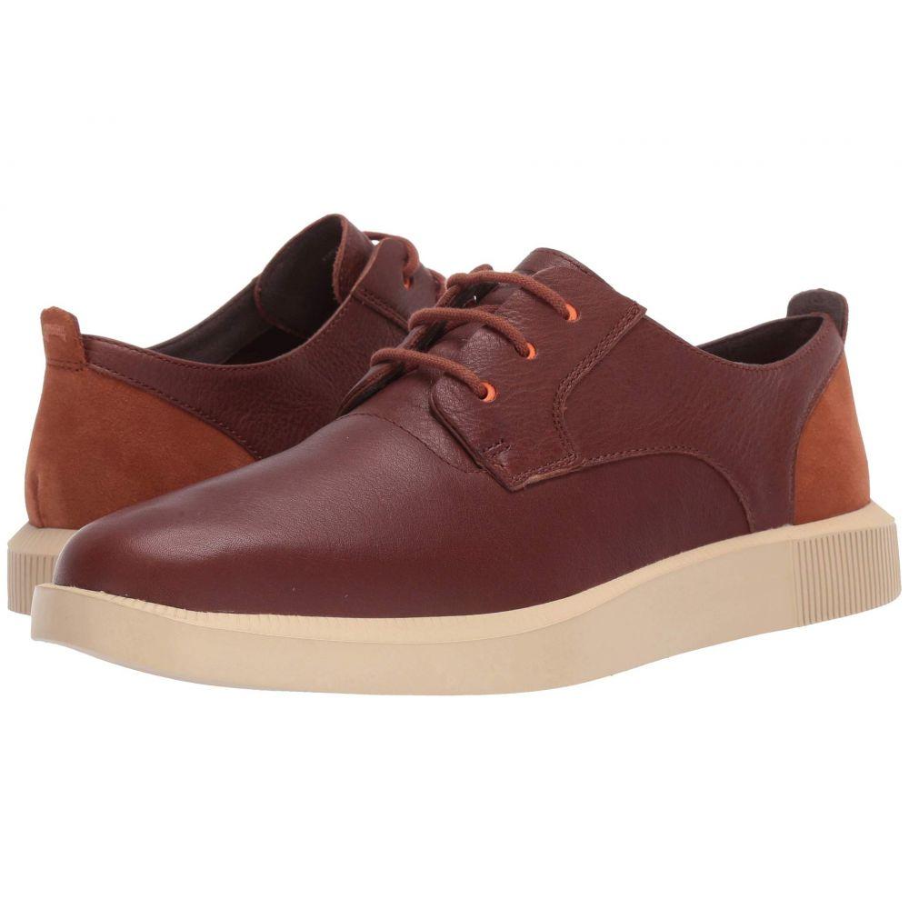 カンペール Camper メンズ ブーツ シューズ・靴【Bill - K300235】Medium Brown