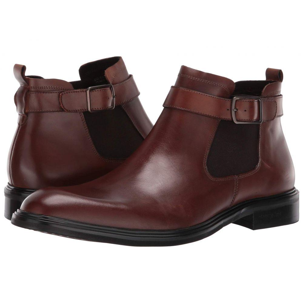 ケネス コール Kenneth Cole New York メンズ ブーツ シューズ・靴【Donnie Boot】Cognac