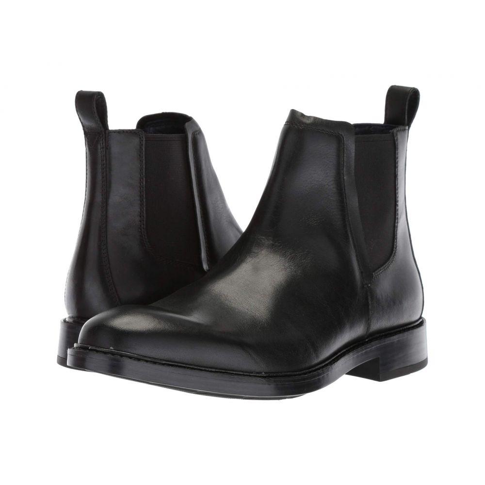 コールハーン Cole Haan メンズ ブーツ シューズ・靴【Kennedy Grand Chelsea Waterproof】Black Waterproof