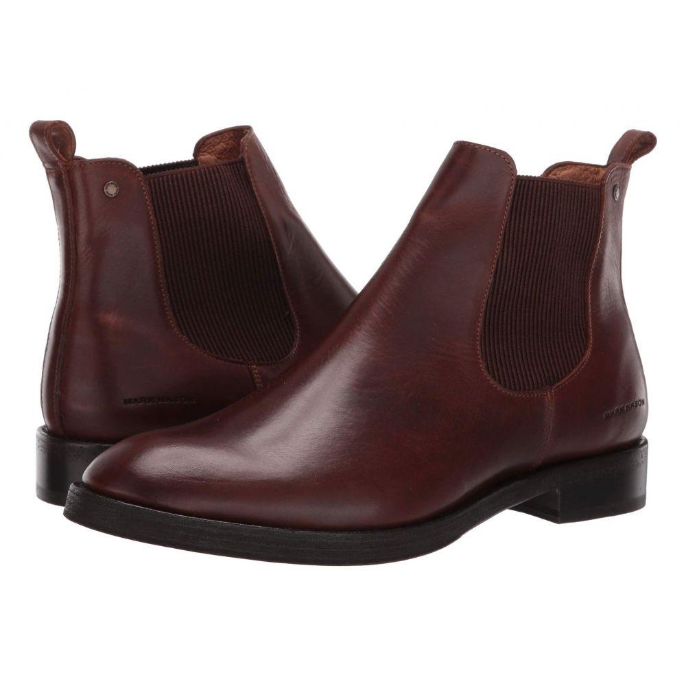 マークネイソン Mark Nason メンズ ブーツ シューズ・靴【Eastwood】Red/Brown