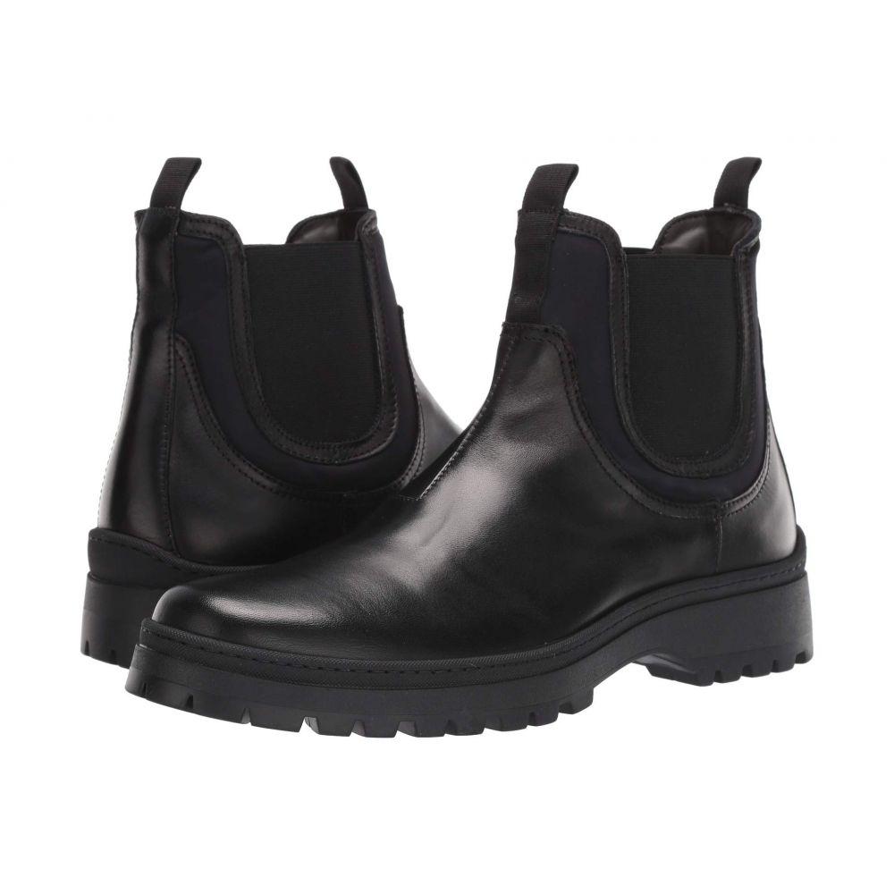 ブルーノ マリ Bruno Magli メンズ ブーツ シューズ・靴【Varo】Black