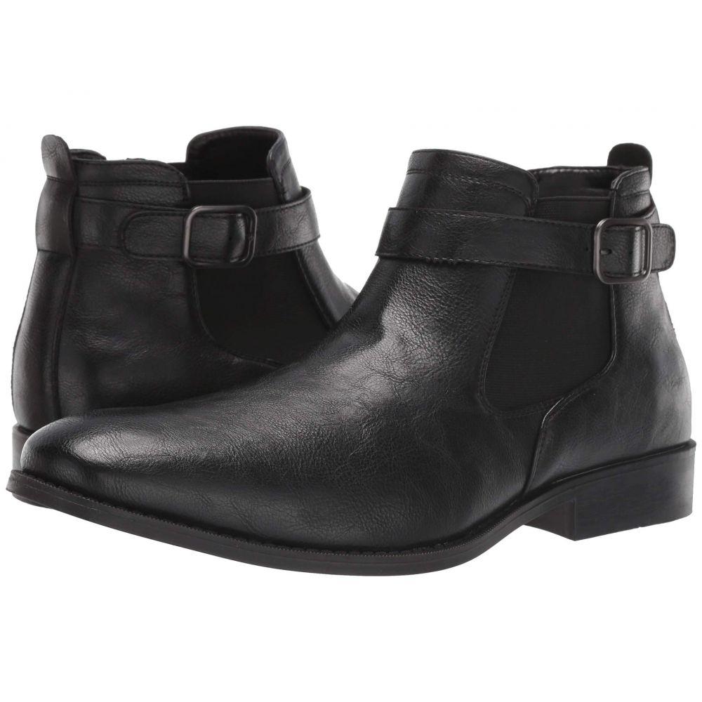 ケネス コール Kenneth Cole Unlisted メンズ ブーツ シューズ・靴【Half Tide】Black