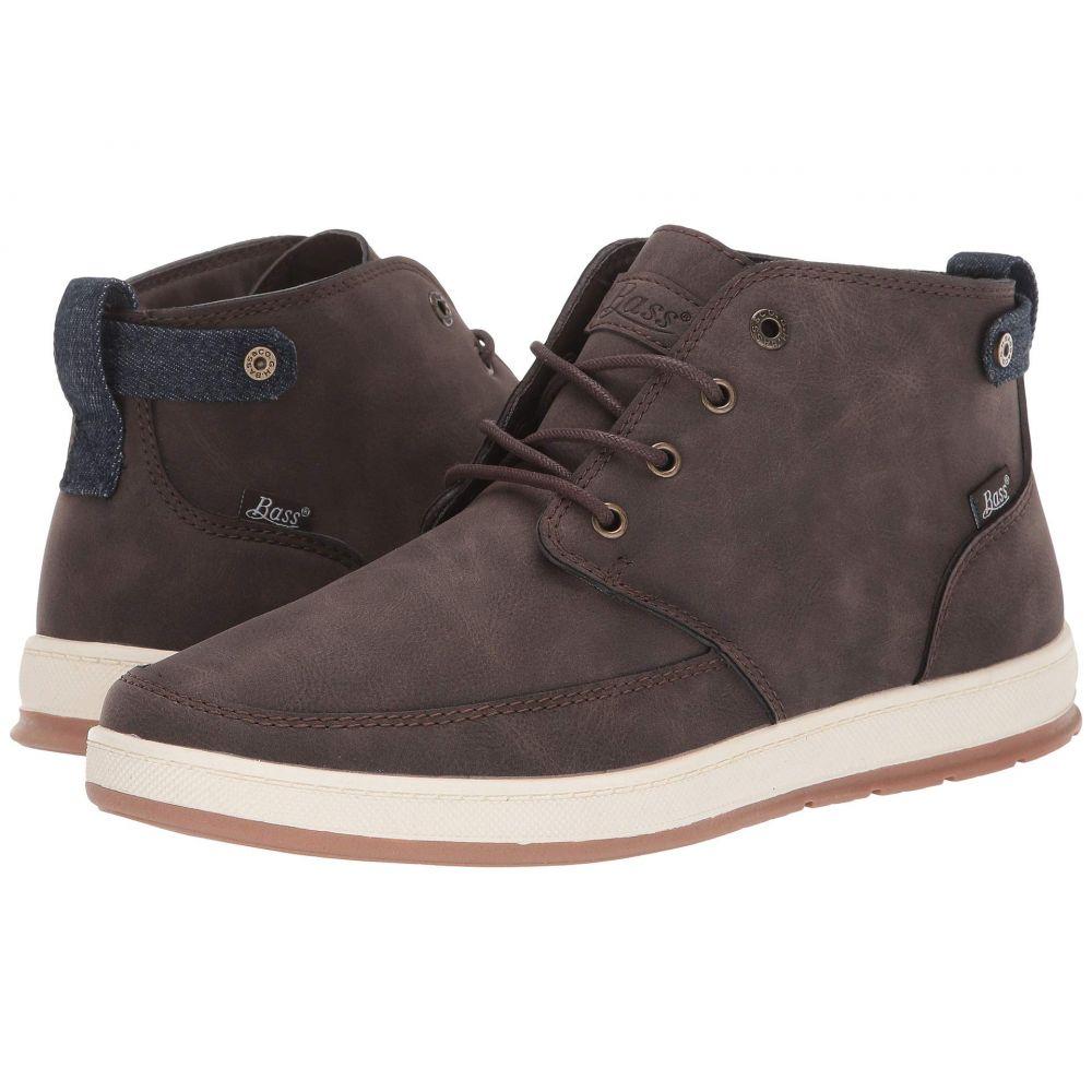 ジーエイチ バス G.H. Bass & Co. メンズ ブーツ シューズ・靴【Atwater WX】Brown