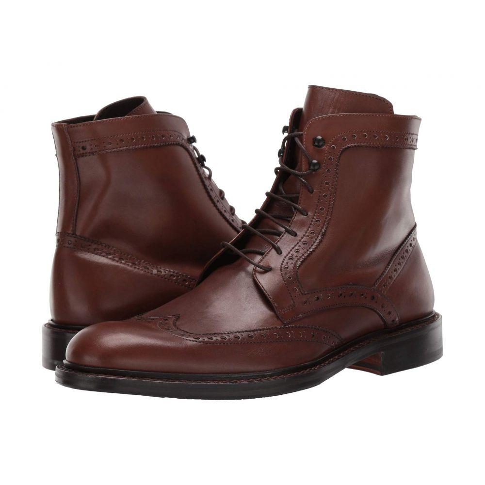 ブガッチ BUGATCHI メンズ ブーツ シューズ・靴【Toscano Boot】Cognac