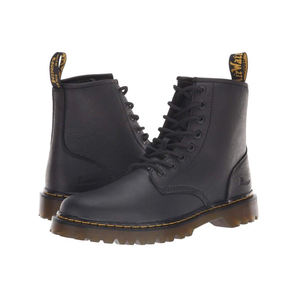 ドクターマーチン Dr. Martens メンズ ブーツ シューズ・靴【Awley】Black Newark