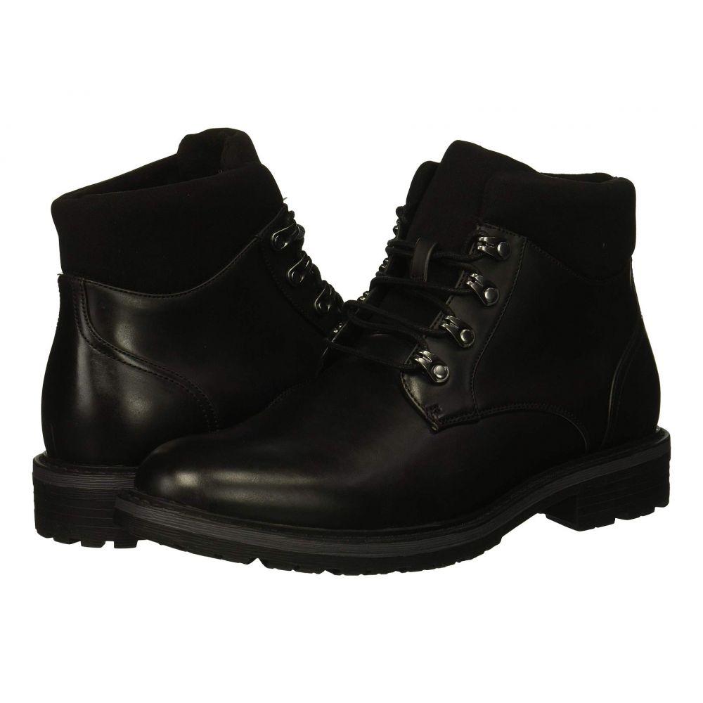 ケネス コール Kenneth Cole Unlisted メンズ ブーツ シューズ・靴【Bainx Boot】Black