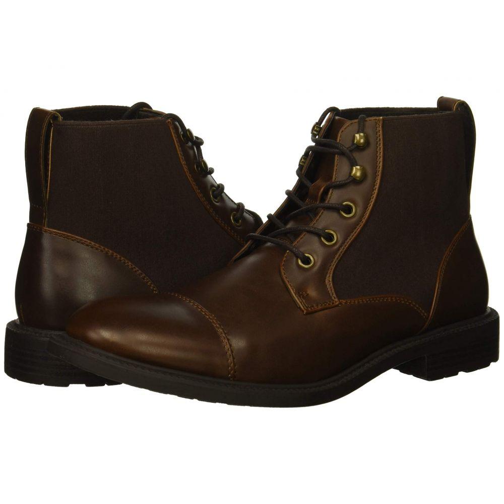 ケネス コール Kenneth Cole Unlisted メンズ ブーツ シューズ・靴【Roll Boot B】Brown