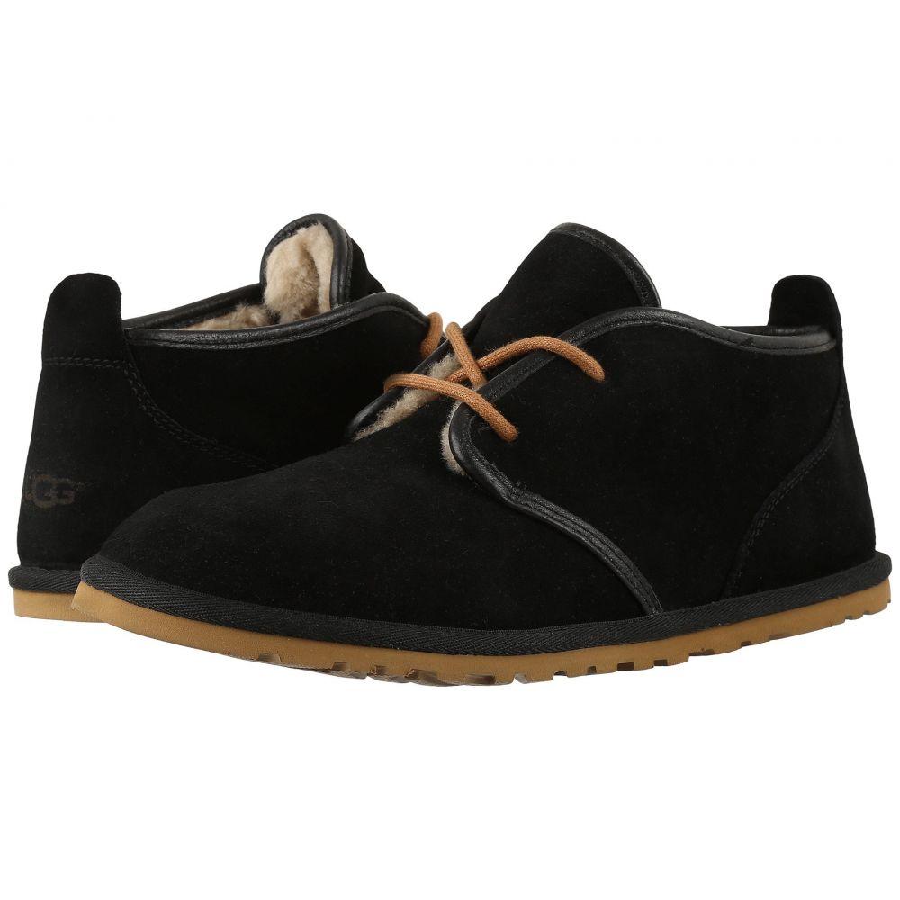アグ UGG メンズ ブーツ シューズ・靴【Maksim】Black