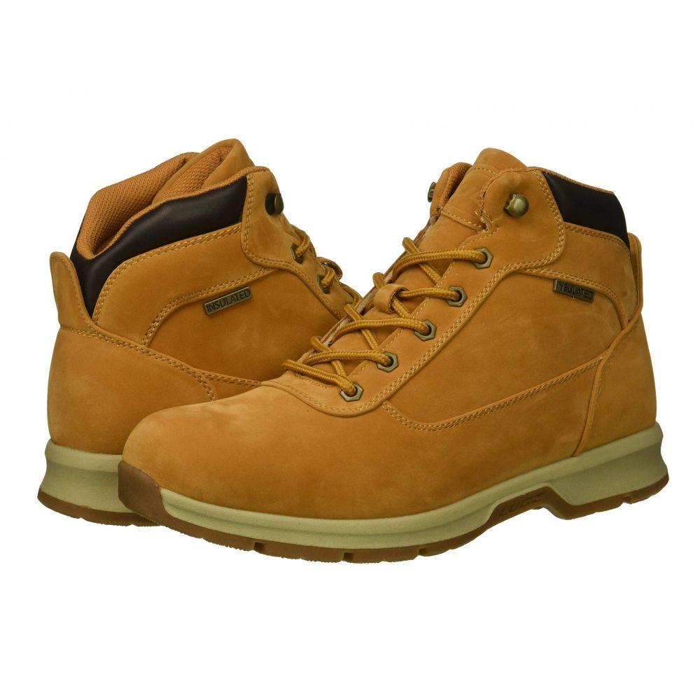 ラグズ Lugz メンズ ブーツ シューズ・靴【Rally】Golden Wheat/Bark/Cream/Gum