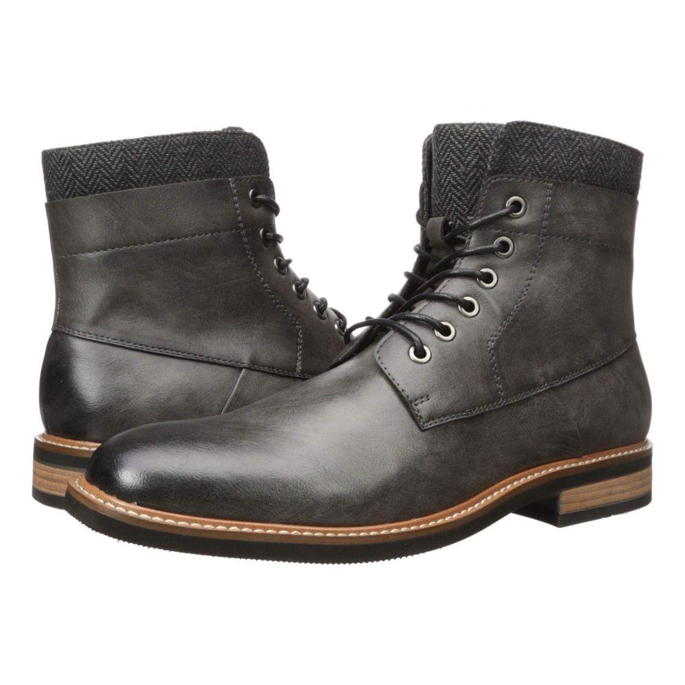 ケネス コール Kenneth Cole Unlisted メンズ ブーツ シューズ・靴【Jimmie Boot B】Grey