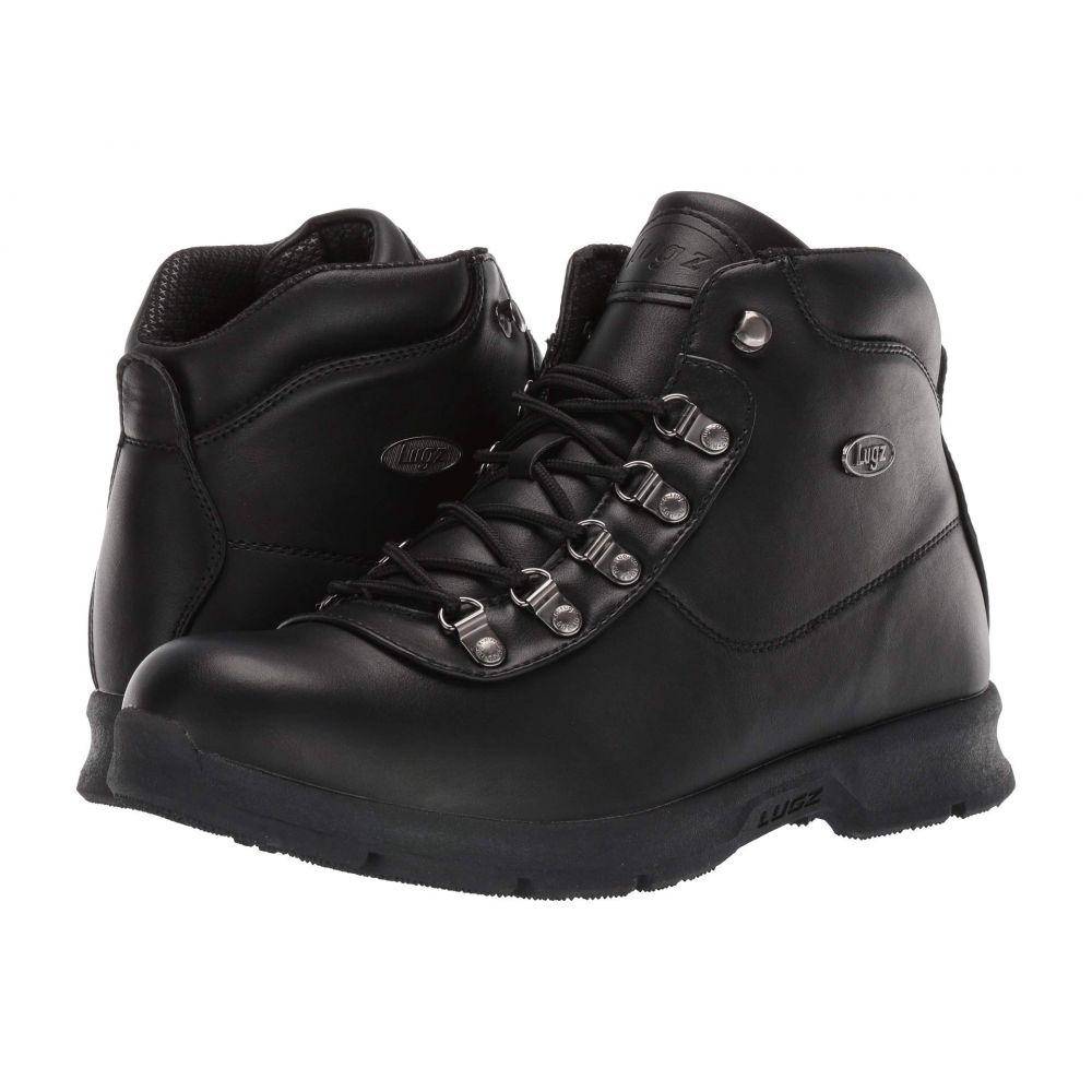 ラグズ Lugz メンズ ブーツ シューズ・靴【Plank】Black