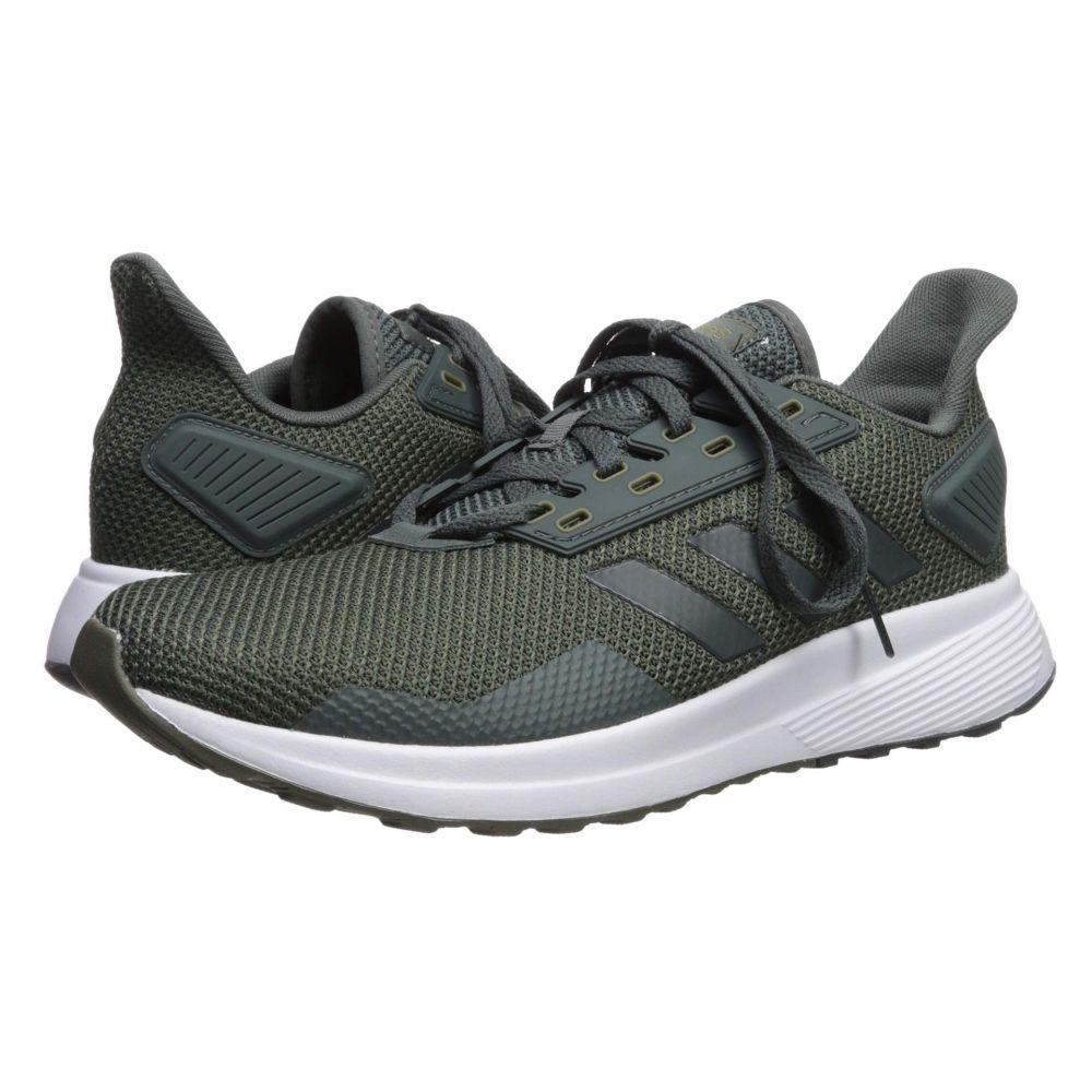 アディダス adidas Running メンズ ランニング・ウォーキング シューズ・靴【Duramo 9】Legend Ivy/Legend Ivy/Raw Khaki