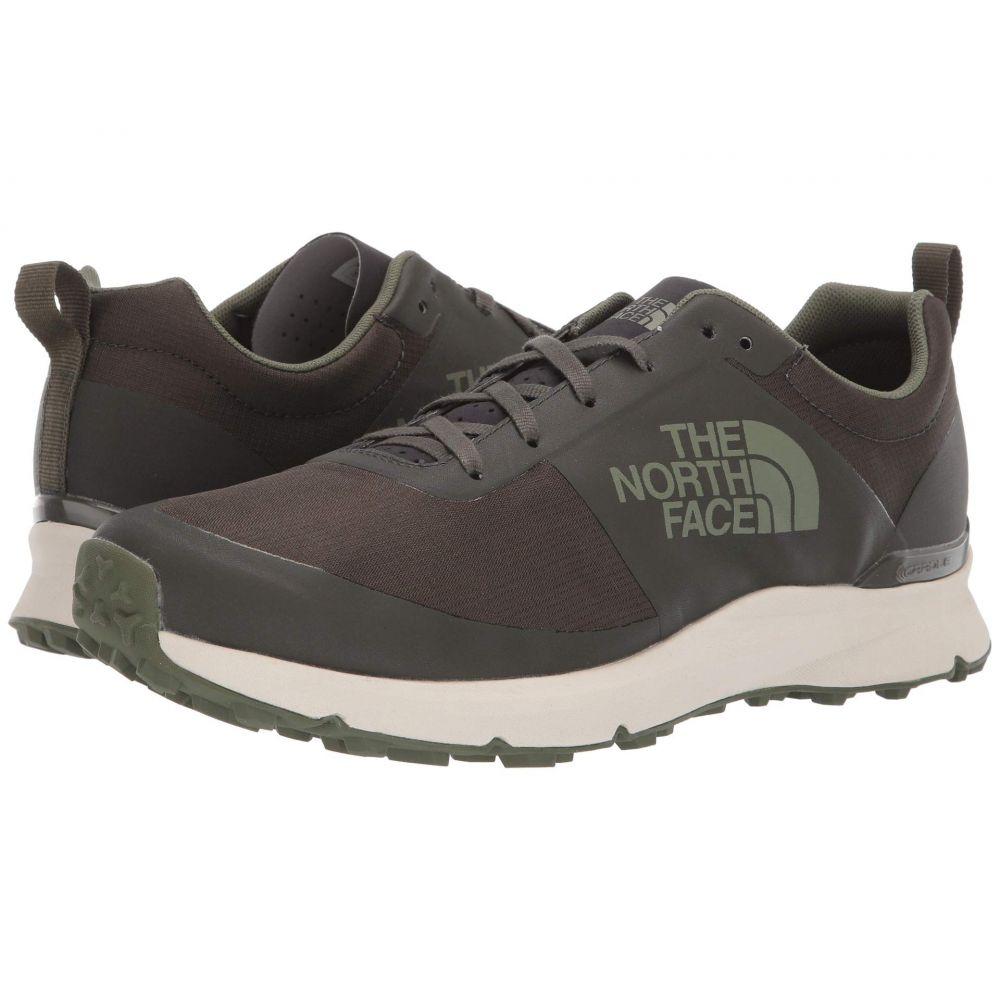 ザ ノースフェイス The North Face メンズ ハイキング・登山 シューズ・靴【Milan】New Taupe Green/Four Leaf Clover