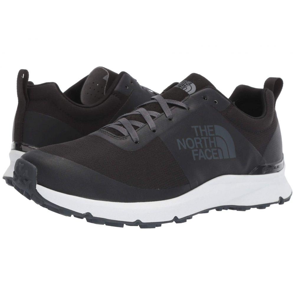 ザ ノースフェイス The North Face メンズ ハイキング・登山 シューズ・靴【Milan】TNF Black/Ebony Grey