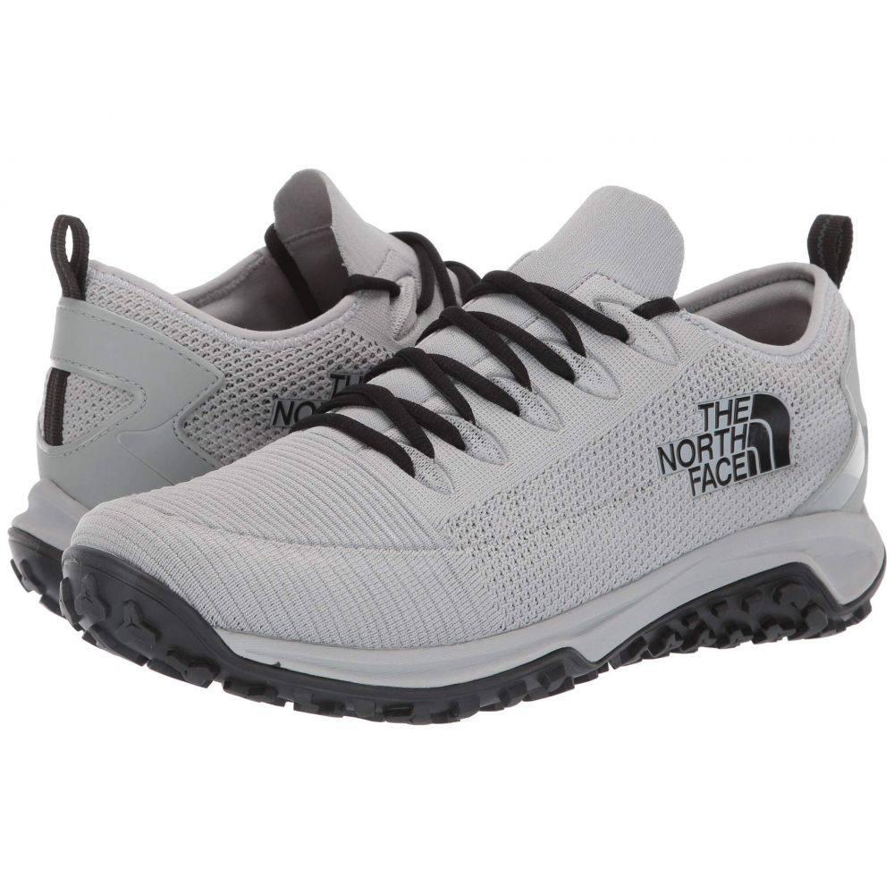 ザ ノースフェイス The North Face メンズ ハイキング・登山 シューズ・靴【Truxel】High-Rise Grey/Ebony Grey