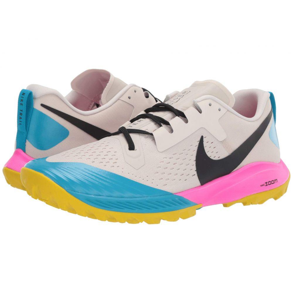 ナイキ Nike メンズ ランニング・ウォーキング エアズーム シューズ・靴【Air Zoom Terra Kiger 5】Light Orewood Brown/Black/Pink Blast