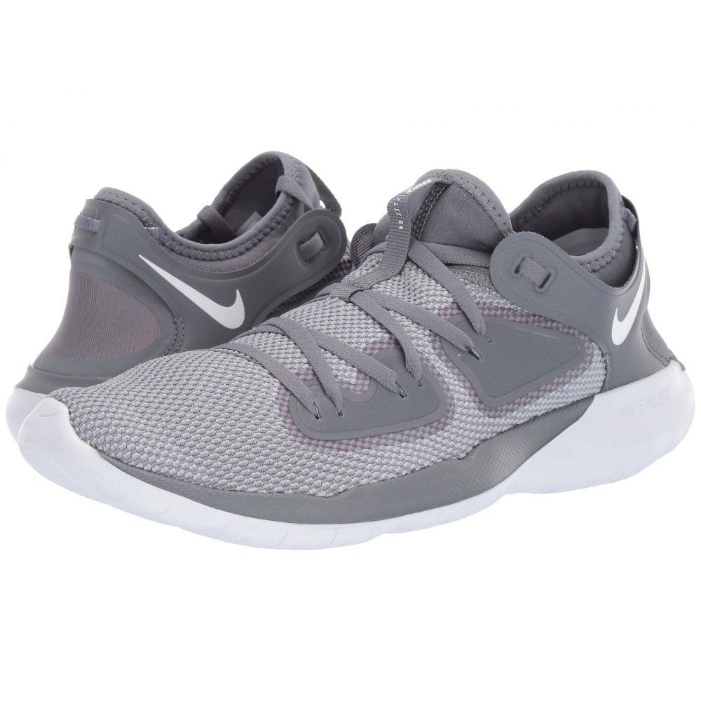 ナイキ Nike メンズ ランニング・ウォーキング シューズ・靴【Flex 2019 RN】Cool Grey/Black/Wolf Grey/White