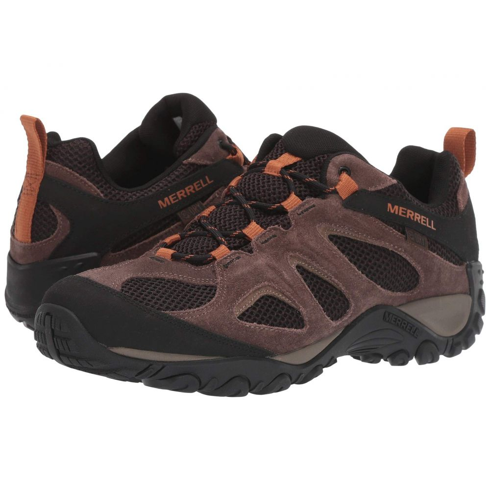 メレル Merrell メンズ ハイキング・登山 シューズ・靴【Yokota 2 Waterproof】Bracken