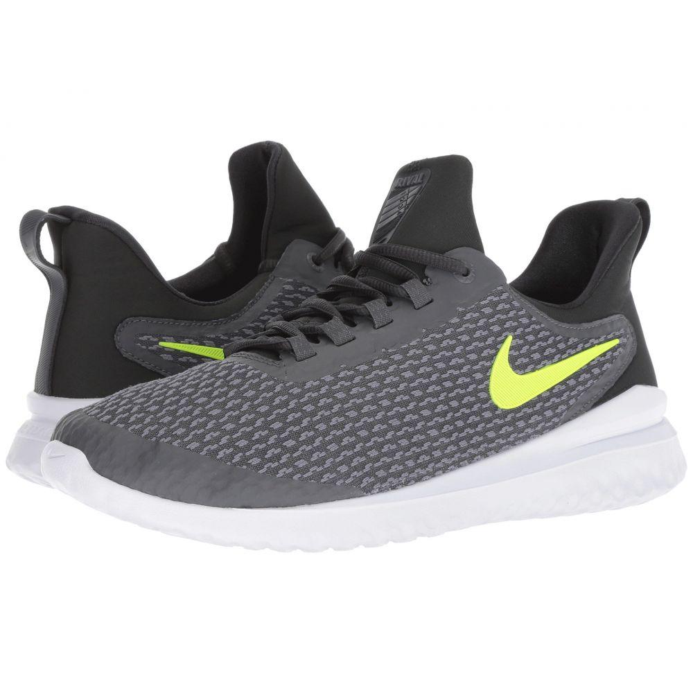 ナイキ Nike メンズ ランニング・ウォーキング シューズ・靴【Renew Rival】Dark Grey/Volt/Anthracite/Cool Gray