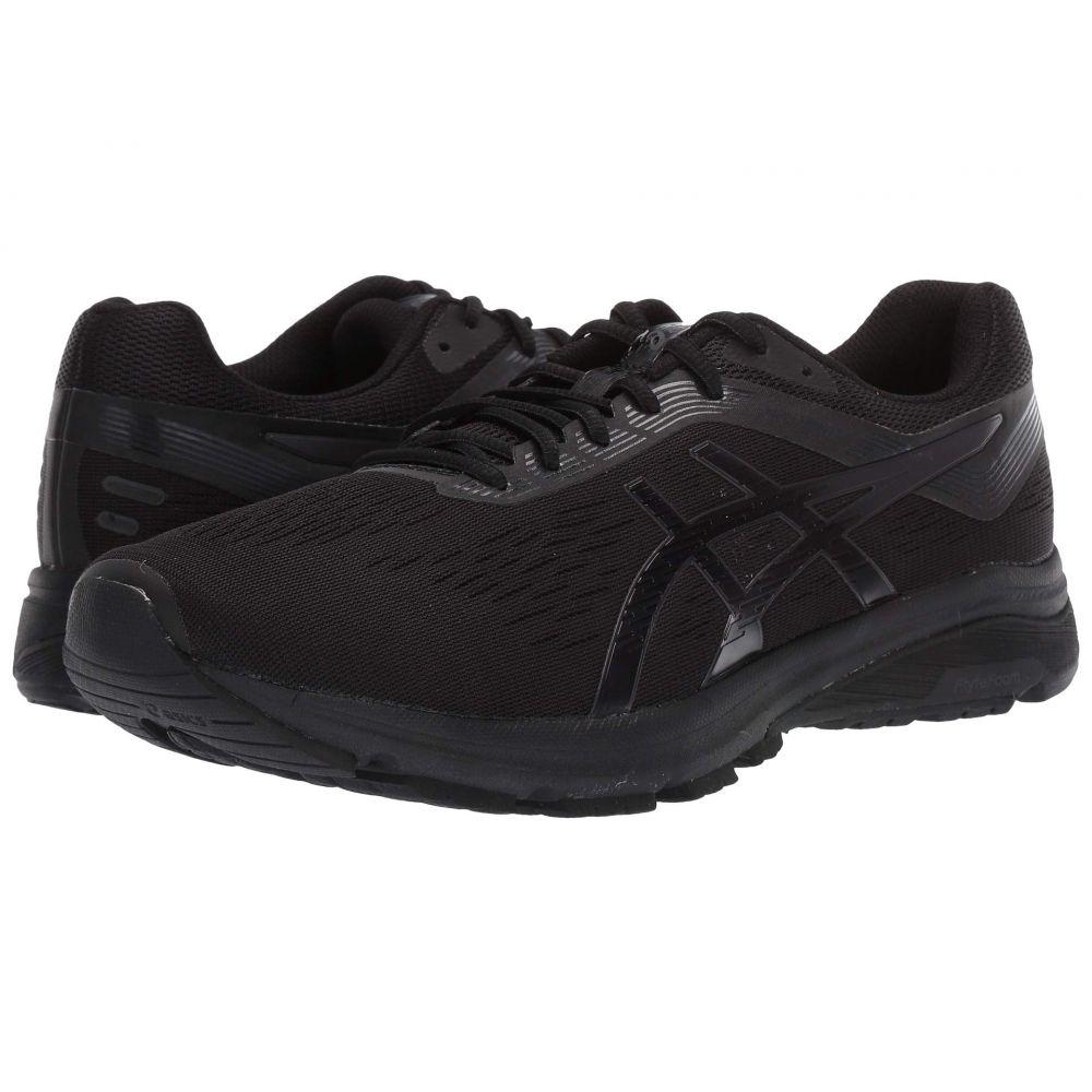 アシックス ASICS メンズ ランニング・ウォーキング シューズ・靴【GT-1000 7】Black/Phantom