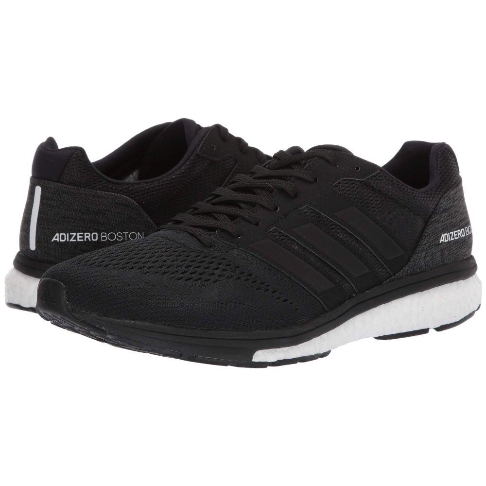アディダス adidas Running メンズ ランニング・ウォーキング シューズ・靴【adiZero Boston 7】Core Black/Footwear White/Carbon