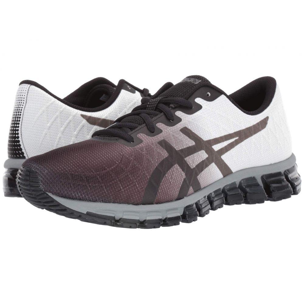 アシックス ASICS メンズ ランニング・ウォーキング シューズ・靴【GEL-Quantum 180 4】Black/Dark Grey