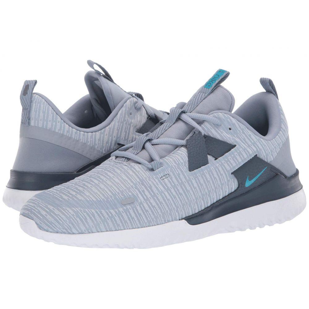 ナイキ Nike メンズ ランニング・ウォーキング シューズ・靴【Renew Arena】Obsidian Mist/Blue Lagoon/Monsoon Blue