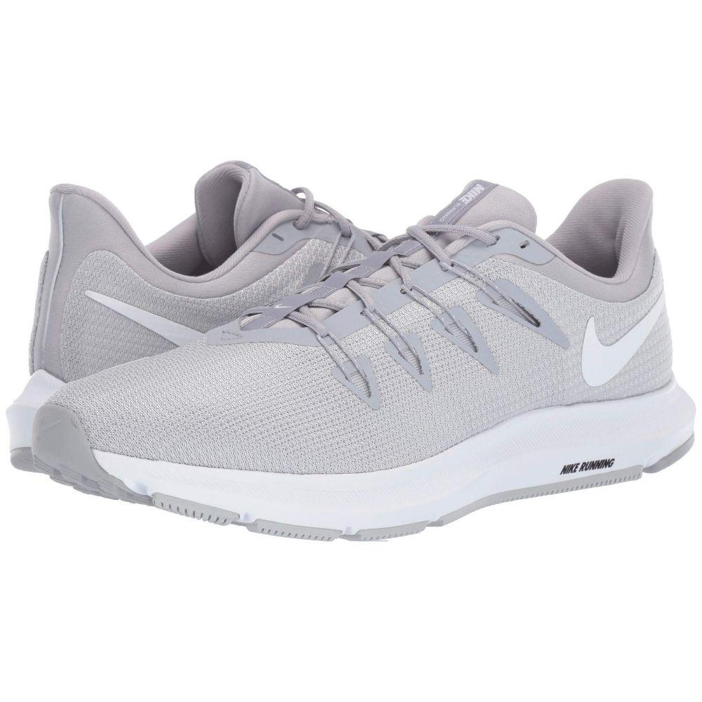 ナイキ Nike メンズ ランニング・ウォーキング シューズ・靴【Quest】Wolf Grey