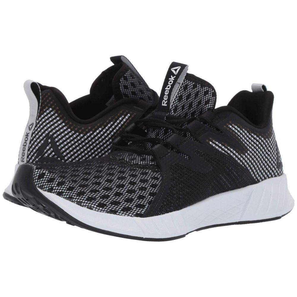 リーボック Reebok メンズ ランニング・ウォーキング シューズ・靴【Fusium Run 2.0】Black/White