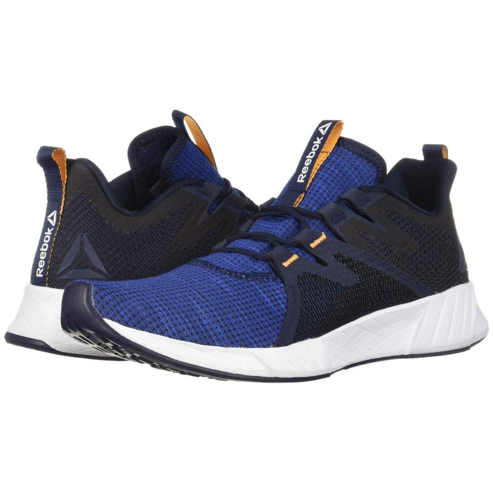 リーボック Reebok メンズ ランニング・ウォーキング シューズ・靴【Fusium Run 2.0】Collegiate Navy/Crushed Cobalt/White/Gold