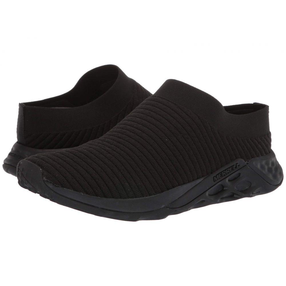 メレル Merrell メンズ ランニング・ウォーキング シューズ・靴【Range Slide AC+】Triple Black