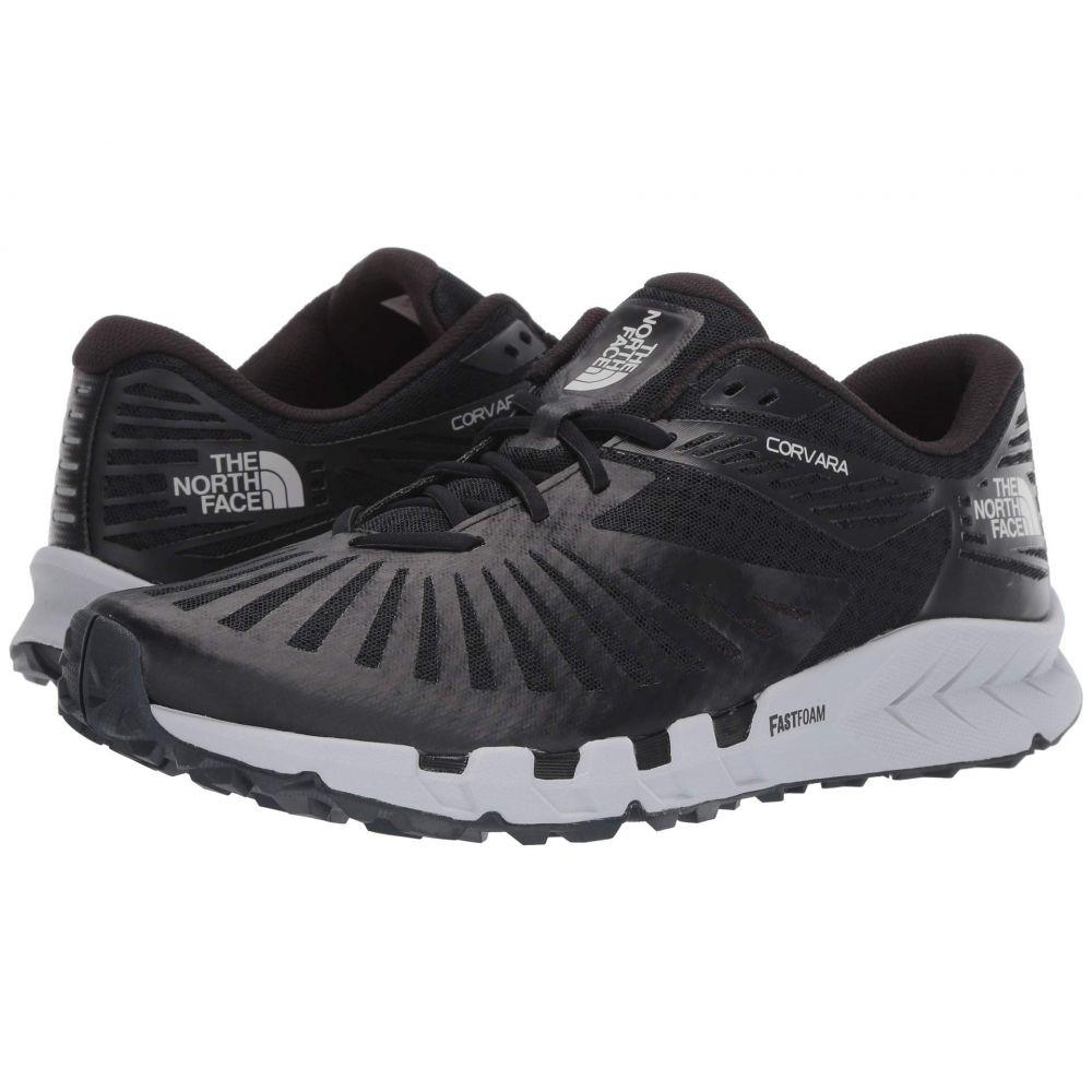 ザ ノースフェイス The North Face メンズ ランニング・ウォーキング シューズ・靴【Corvara】TNF Black/Micro Chip Grey