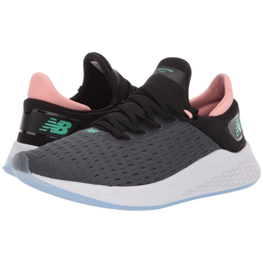ニューバランス New Balance メンズ ランニング・ウォーキング シューズ・靴【Fresh Foam Lazr V2 Hypo Knit】Orca/Black