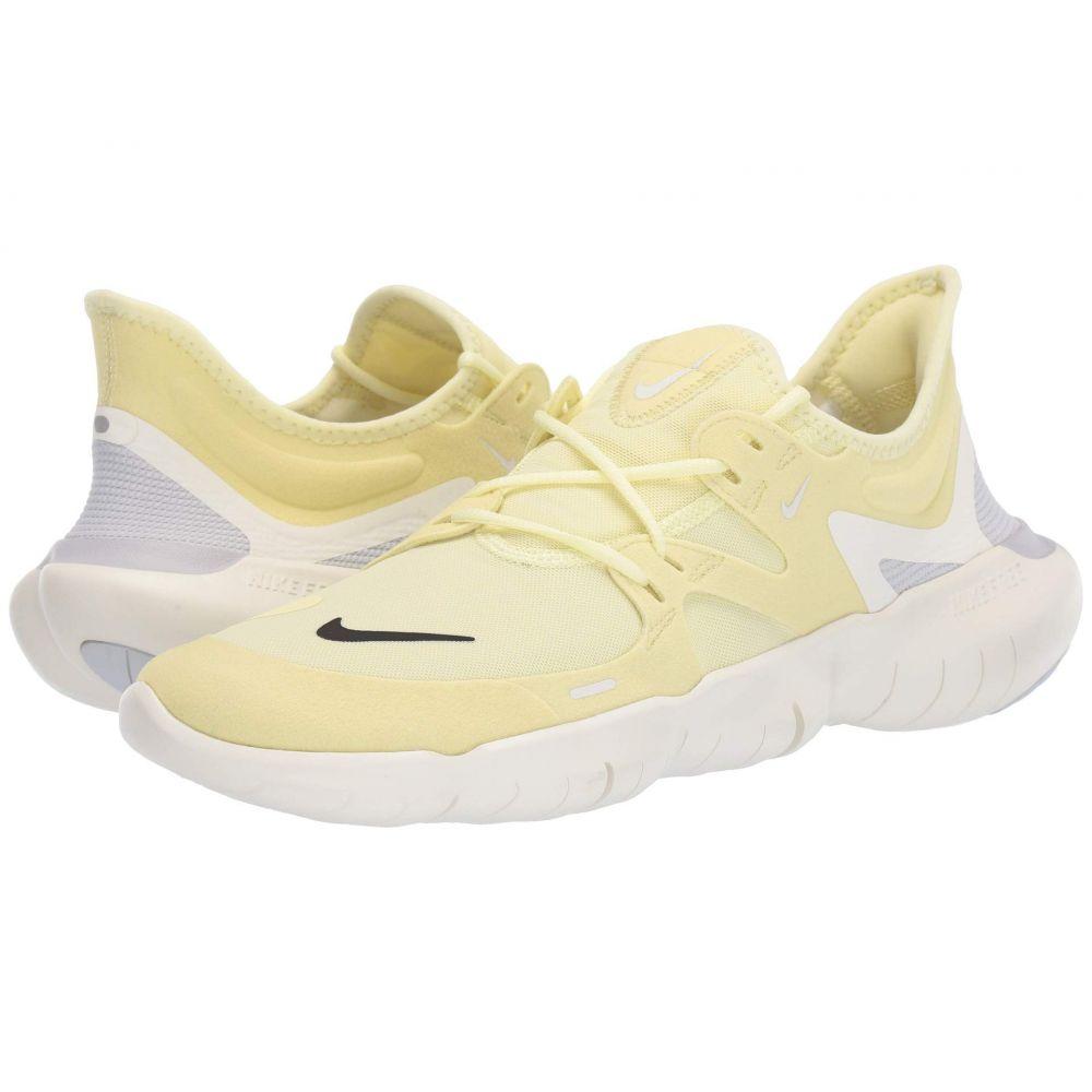 ナイキ Nike メンズ ランニング・ウォーキング シューズ・靴【Free RN 5.0】Luminous Green/Black/Sail/Pure Platinum