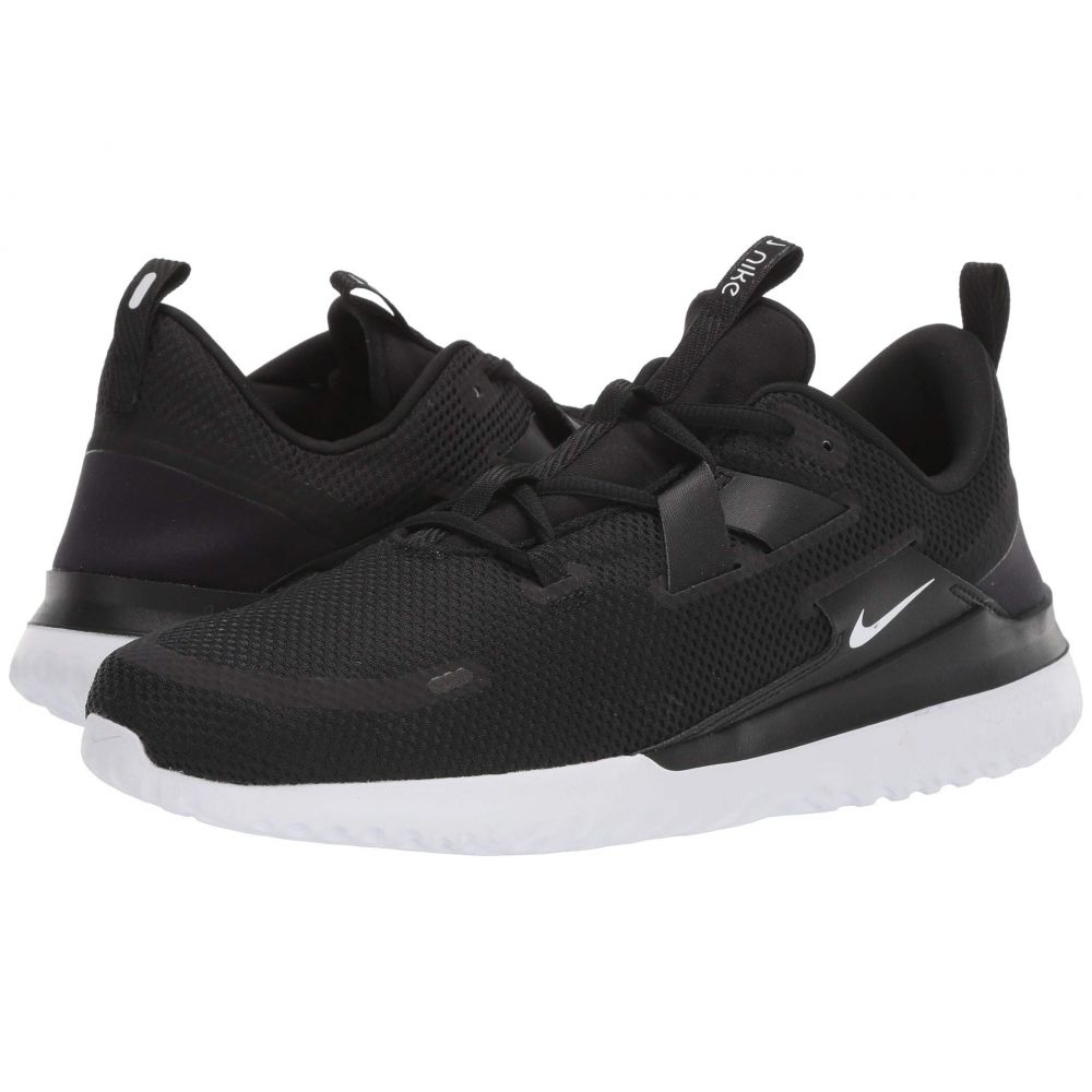 ナイキ Nike メンズ ランニング・ウォーキング シューズ・靴【Renew Arena SPT】Black/White