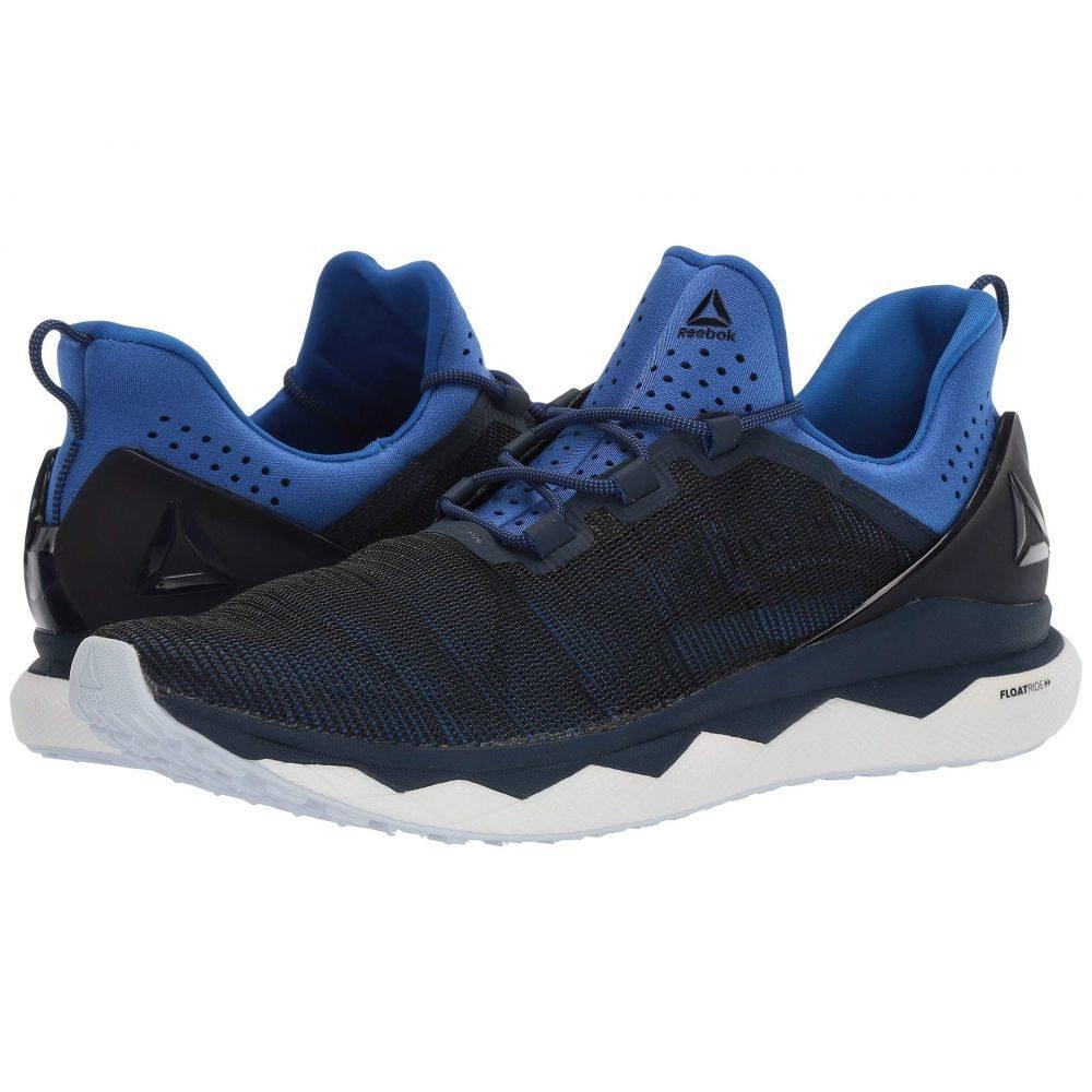 リーボック Reebok メンズ ランニング・ウォーキング シューズ・靴【Floatride Run Smooth】Collegiate Navy/Vital Blue/White/Porcelain