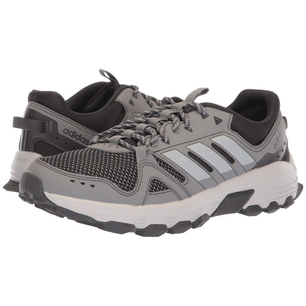 アディダス adidas Running メンズ ランニング・ウォーキング シューズ・靴【Rockadia Trail】Grey Three/Grey Two/Carbon