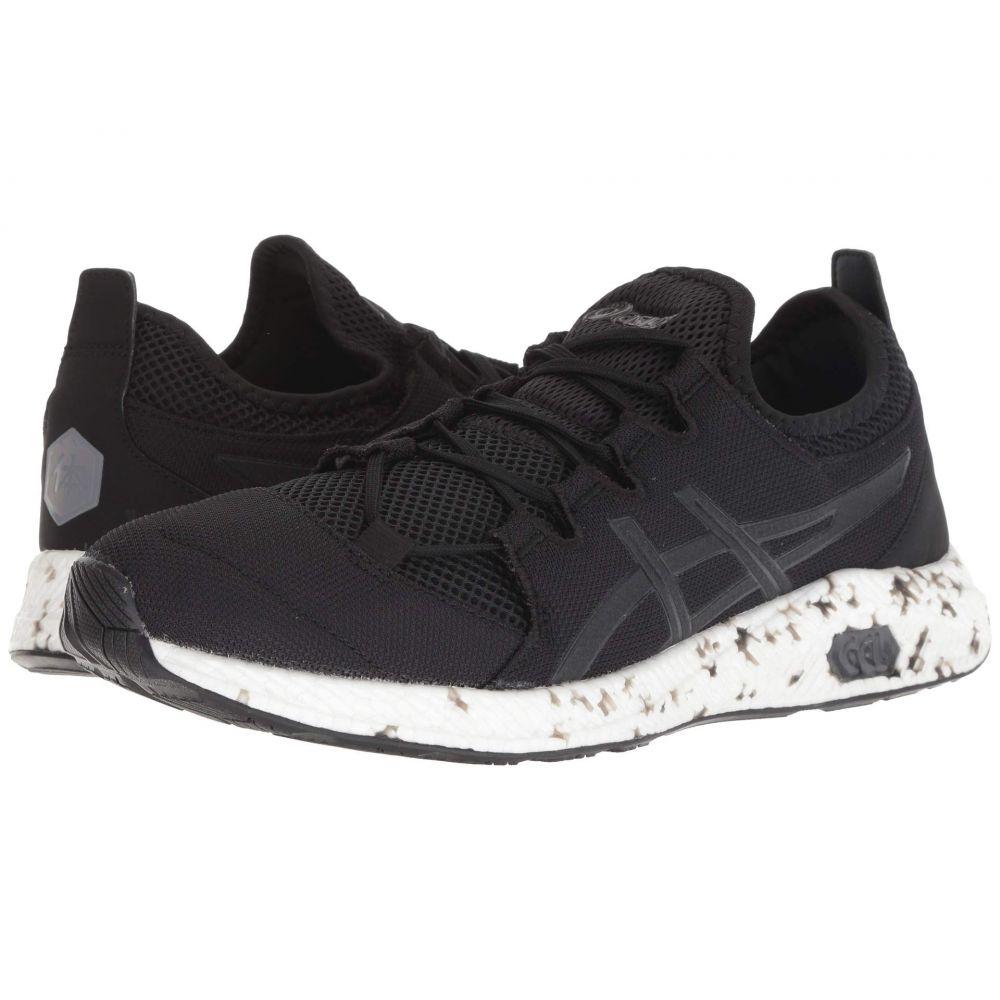 アシックス ASICS メンズ ランニング・ウォーキング シューズ・靴【HyperGEL-SAI】Black/Black